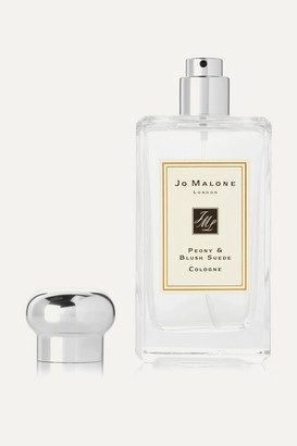 Jo Malone Peony & Blush Suede Cologne, 100ml - Colorless