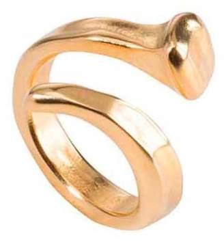Uno de 50 B12 Ring Gold