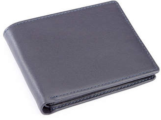 Royce Leather Royce New York Rfid Blocking Bifold Wallet