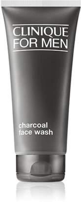Clinique For MenTM Charcoal Face Wash