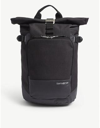 Samsonite Ziproll laptop backpack