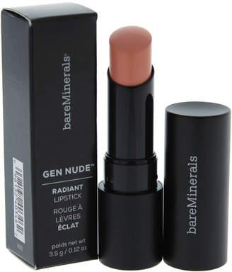 bareMinerals 0.12Oz Bubbles Gen Nude Radiant Lipstick