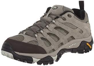 Merrell Moab Ventilator, Women's Lace-Up High Rise Hiking Shoes - Grey(Granite)