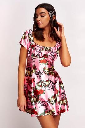Jaded London Womens **Horoscope Dress By Pink