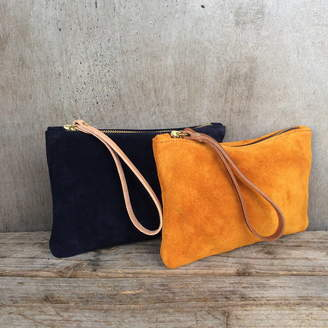 Miller and Jeeves Moreton Pouch