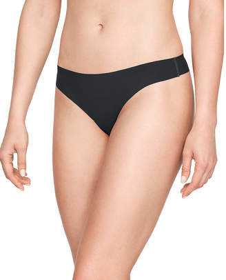Under Armour Pure Stretch 3-Pack Thong