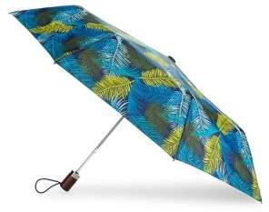totes Printed Folding Umbrella
