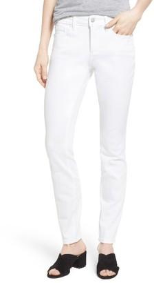 Women's Nydj Ami Stretch Skinny Jeans $114 thestylecure.com