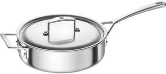 Zwilling J.A. Henckels 3QT. Aurora Saute Pan with Lid