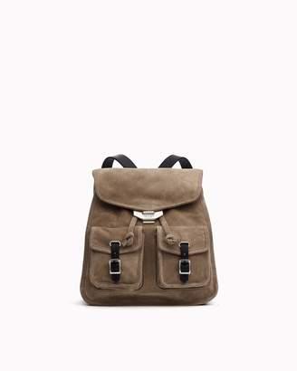 Rag & Bone Small field backpack
