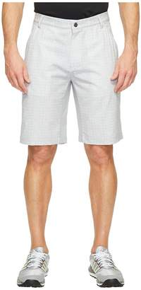 adidas Ultimate 365 Airflow Textured Grid Shorts Men's Shorts