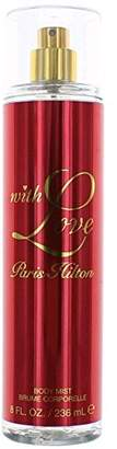Paris Hilton With Love for Women Body Spray