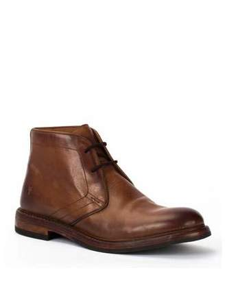 Frye Men's Dye Leather Boots