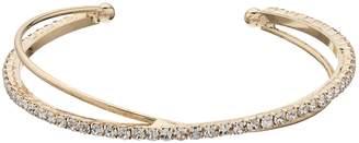 Lauren Conrad Pave Cuff Bracelet