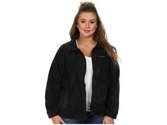 Columbia Plus Size Benton Springstm Full Zip