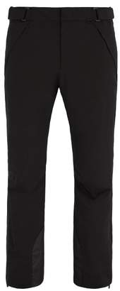 Moncler Grenoble - Technical Ski Trousers - Mens - Black