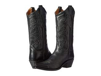 Old West Boots LF1579