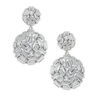 44e6cc90a01 Vestiaire Collective Silver earrings