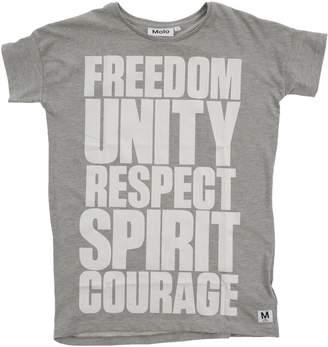 Molo T-shirts - Item 12146280