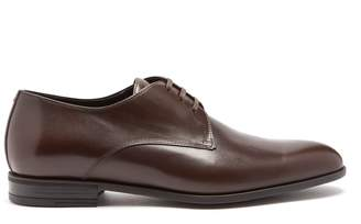 Harry's of London Christopher R leather lace-up shoes