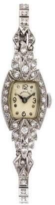 Hamilton Vintage Watch
