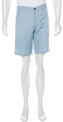Barena Venezia 2017 Linen Shorts w/ Tags Venezia 2017 Linen Shorts w/ Tags