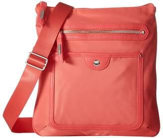 Baggallini Highland Slim Crossbody Cross Body Handbags