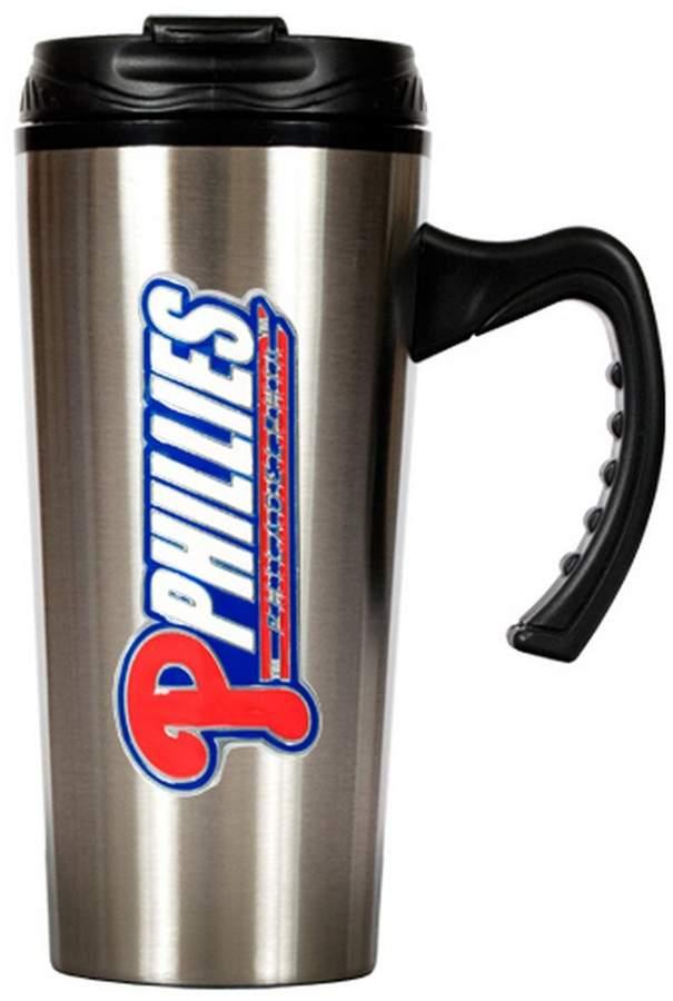 Kohl's Philadelphia Phillies Stainless Steel Travel Mug
