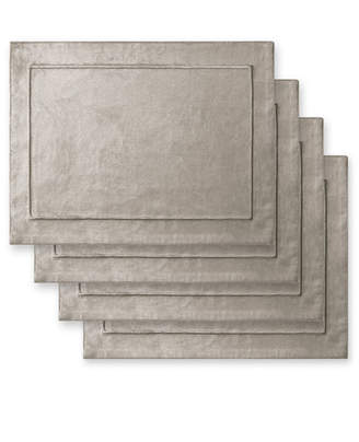 Waterford Forester Placemats, Set of 4