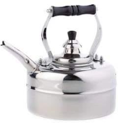 Old Dutch Windsor Whistling Tea Kettle