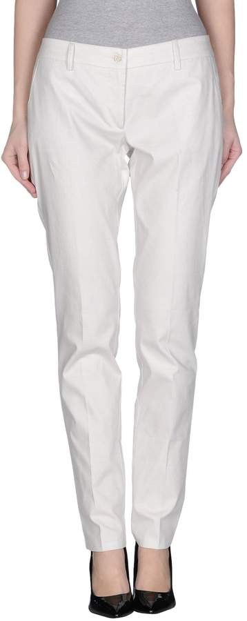 Berwich Casual pants - Item 36660053