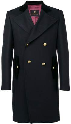 Lords And Fools Hyde military coat