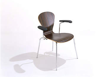 Design Within Reach SpriteTM Armchair