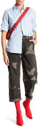 G-STAR RAW Bronson Camouflage Loose Chino