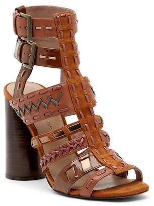 Donald J Pliner Bindy Leather Sandal