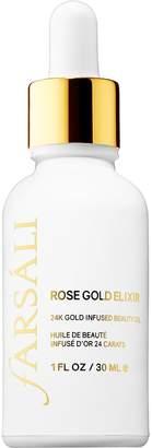 FARSÁLI Rose Gold Elixir $54 thestylecure.com