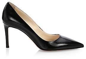 Prada Women's Patent Leather Pumps