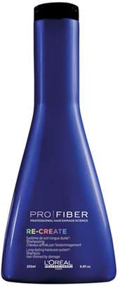L'Oreal Professionnel Pro Fiber Re-Create Shampoo 250ml