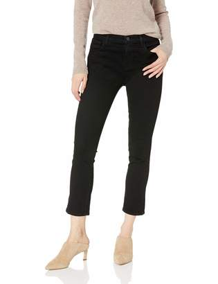 J Brand Jeans Women's Ruby High Rise Crop