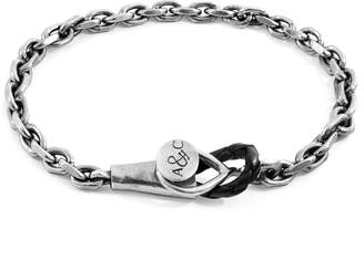 Anchor And Crew Dundee Mooring Chain Bracelet