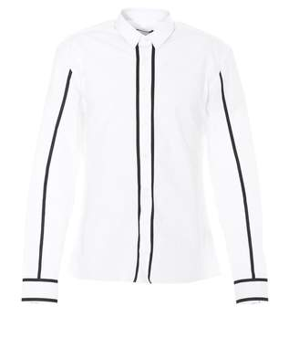 Balmain Double Colour Shirt