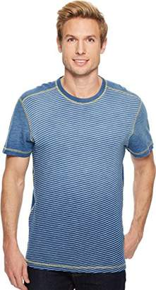 Agave Men's Bundoran Short Sleeve Henley