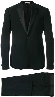 Armani Collezioni formal buttoned dinner suit