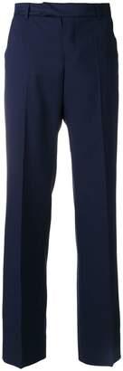 MAISON KITSUNÉ straight trousers
