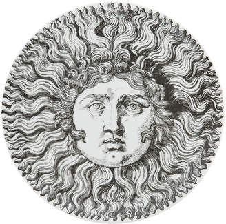 Fornasetti Re Sole Wall Plate