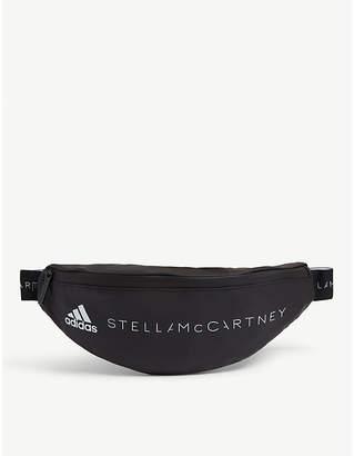 adidas by Stella McCartney Logo nylon belt bag