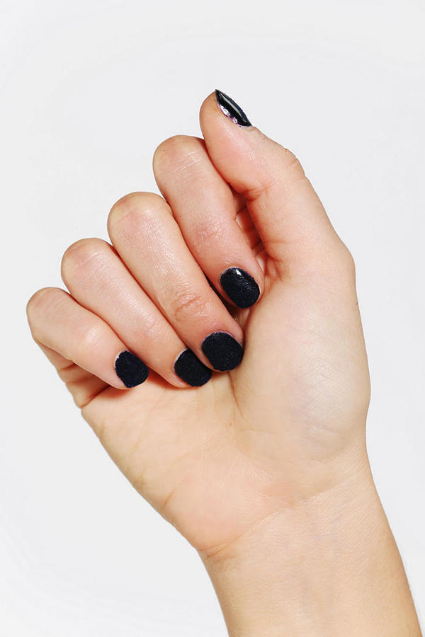 Urban Outfitters Nail Rock Velvet Manicure Kit