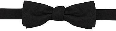 JCPenney JF J. Ferrar® Diamond-Patterned Bow Tie
