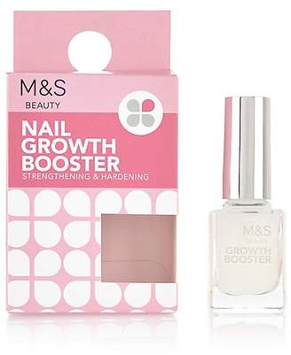 M&S Collection Nail Growth Booster 11ml