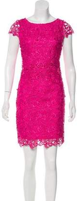 Alice + Olivia Lace Mini Dress w/ Tags
